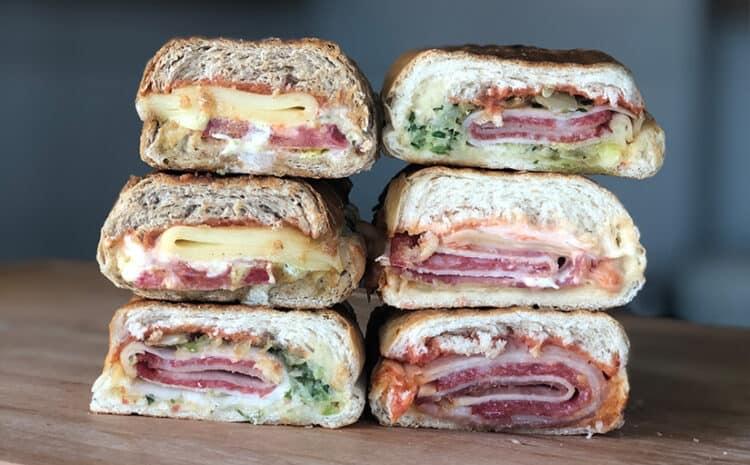 Najbolji sendviči u Beogradu